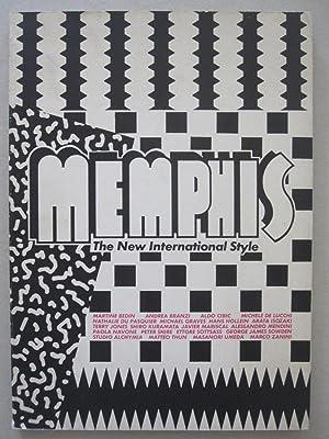 Memphis - The New International Style: Barbara Radice /