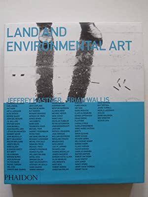 Land and Environmental Art: Jeffrey Kastner /