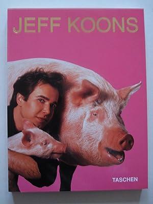 Jeff Koons: Jeff Koons