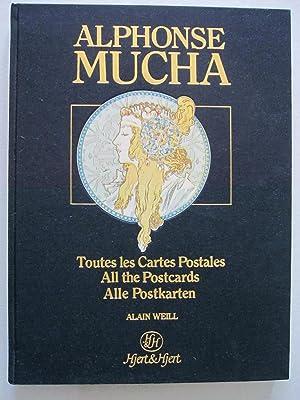Alphonse Mucha - Toutes les Cartes Postales: Alphonse Mucha /