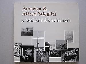 Alfred Stiegitz - America & Alfred Stieglitz: Alfred Stieglitz