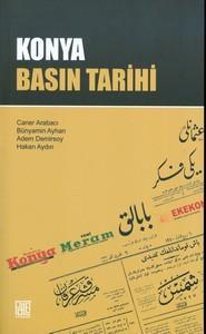 Konya Basin Tarihi: Arabaci, Caner &