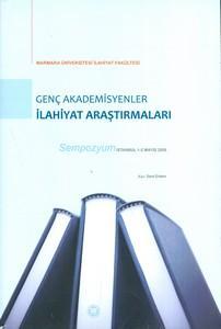 Genc Akademisyenler Ilahiyat Arastirmalari - Sempozyum, Istanbul