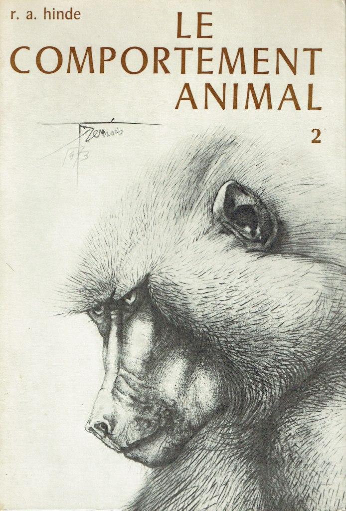 les animaux psychologie et comportement