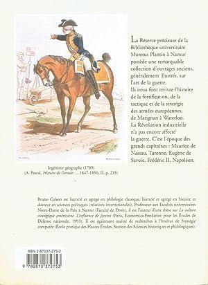 L'art de la guerre de Machiavel à Clausewitz dans les collections de la Biblioth&egrave...