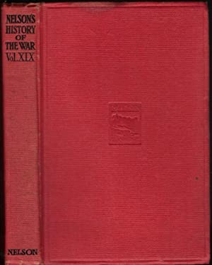 Nelson's History of the War, volume XIX (19): The Spring Campaigns of 1917