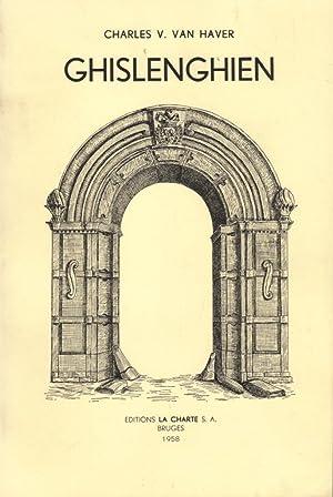 Ghislenghien (Son folklore, son église, son abbaye): VAN HAVER Charles V.