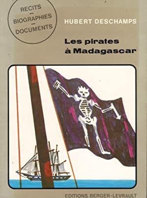 Les pirates de Madagascar