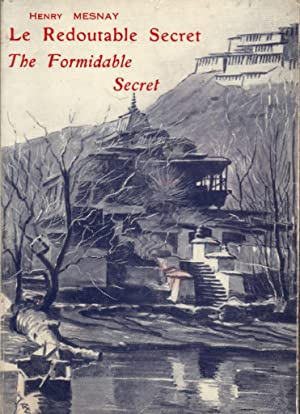 Le Redoutable Secret / The Formidable Secret