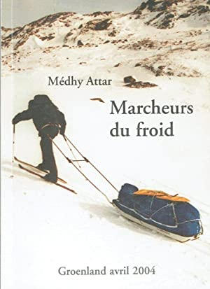 Marcheurs du froid: Groenland avril 2004
