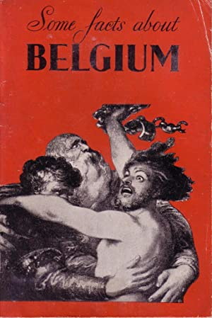 Some facts about Belgium
