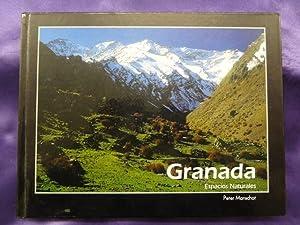 GRANADA ESPACIOS NATURALES: PETER MANSCHOT