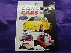 CONCEPT CARS: JONATHEN WOOD