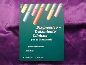 DIAGNOSTICO Y TRATAMIENTO CLINICOS POR EL LABORATORIO: JOHN BERNARD HENRY