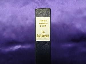 LA ECONOMIA: HORST WAGENFÜHR