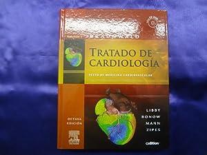 TRATADO DE CARDIOLOGIA. VOLUMEN 1: BRAUNWALD