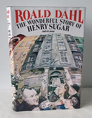 The Wonderful Story of Henry Sugar (SIGNED): Dahl, Roald