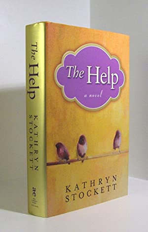 an analysis of the symbolism of toilets in the help a novel by kathryn stockett I would sugges that the symbol of the bathroom might be one of the most powerful symbols in the novel it is odd to suggest this, but it makes sense the driving force that starts to get skeeter.