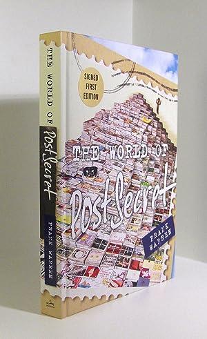The World of PostSecret: Frank Warren