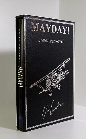 Mayday!: Cussler, Clive.