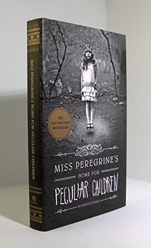 Miss Peregrine's Home for Peculiar Children (Miss: Riggs, Ransom