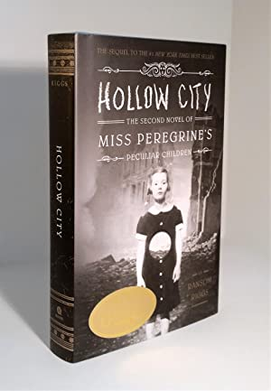 Hollow City: Ransom Riggs