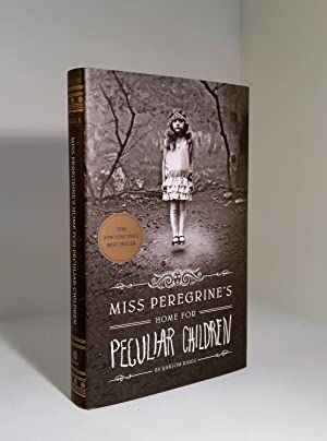 Miss Peregrine's Home for Peculiar Children (Miss: Ransom Riggs
