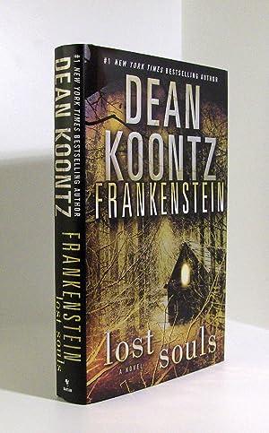 Frankenstein: Lost Souls: Koontz, Dean