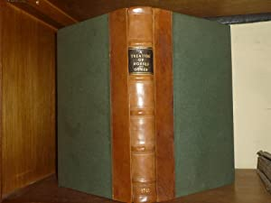 A Treatise on the Diseases and Lameness: Osmer, W.