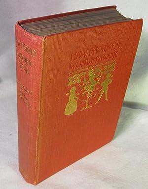 A Wonder Book: Hawthorne, Nathaniel (ill