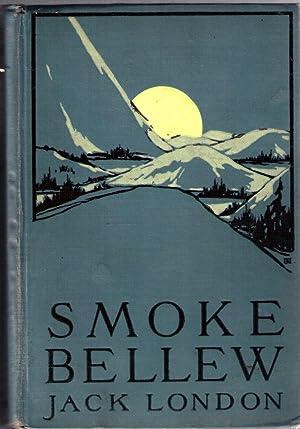 Smoke Bellew: London, Jack