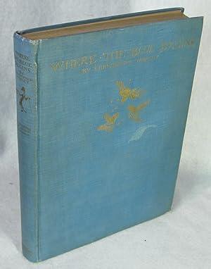Where the Blue Begins: Morley, Christopher (ill Arthur Rackham)