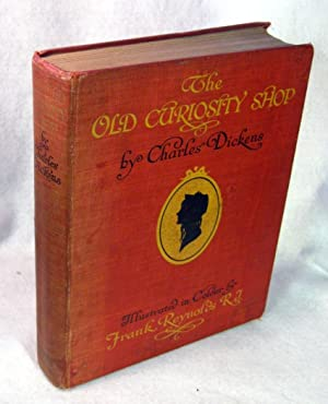 The Old Curiosity Shop: Dickens, Charles (ill