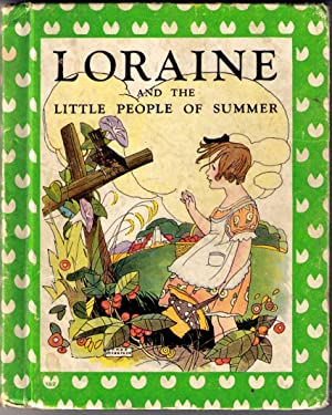 Loraine and the Little People of Summer: Gordon, Elizabeth (ill