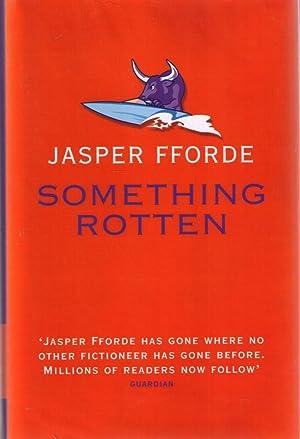 Something Rotten: Ffrorde, Jasper