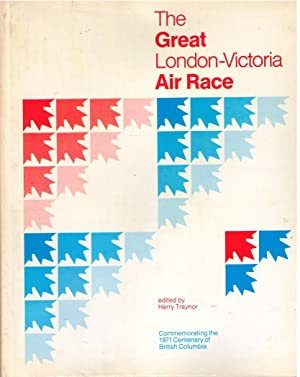 The Great London-Victoria Air Race: Traynor, Harry