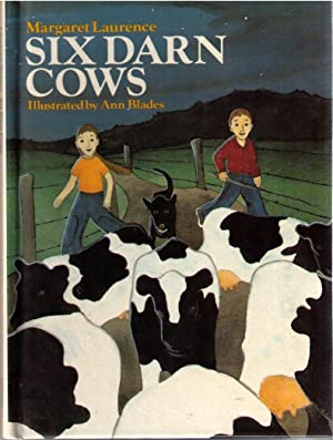Six Darn Cows: Margaret Laurence