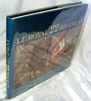 Le Royal 22e Regiment : 75 ans: Corriveau, Paul