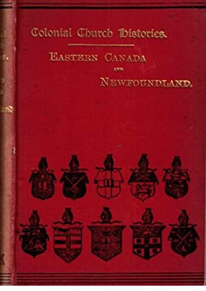 History of the Church in Eastern Canada and Newfoundland: Langtry, Rev. J.