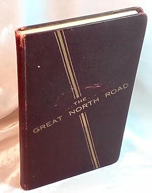 The Great North Road to Cariboo: Futcher, Winnifred M.