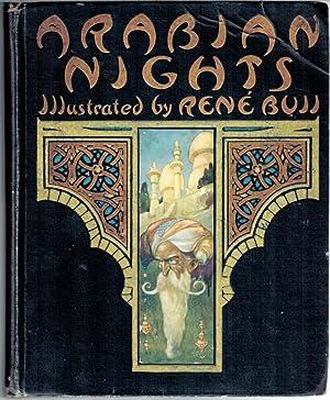 Arabian Nights: Bull, Rene (Illustrator)