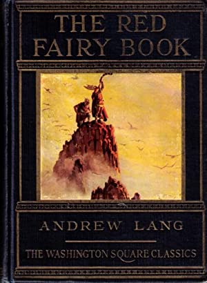 The Red Fairy Book: Lang, Andrew (ill