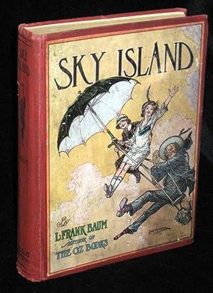 Sky Island: Baum, Frank L