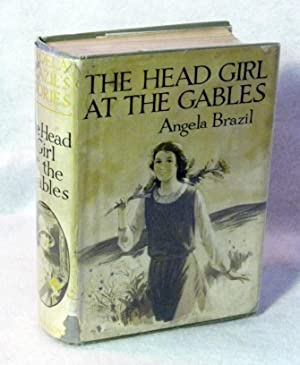 The Head Girl at the Gables: Brazil, Angela
