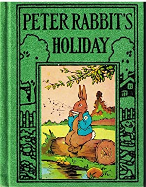 Peter Rabbit's Holiday: Almond, Linda Stevens Ill J.L.G.)