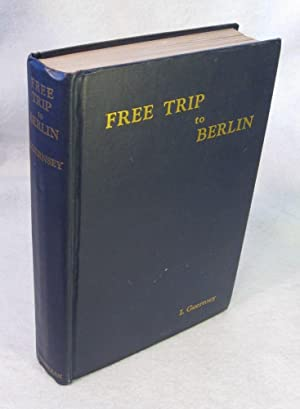 Free Trip to Berlin: Guernsey, Isabel Russell
