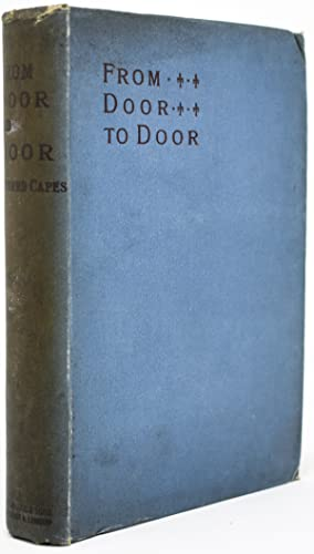 From Door to Door: A Book of Romances, Fantasies, Whimsies, and Levities