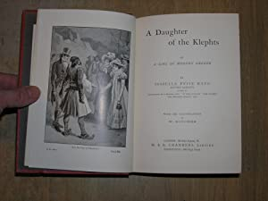 A Daughter Of The Klephts: Isabella Fyvie Mayo
