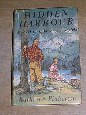 Hidden Harbour: Katherine Pinkerton