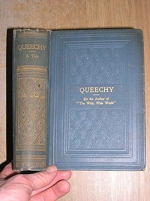 Queechy: Elizabeth Wetherell